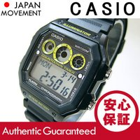 ブランド名:CASIO(カシオ) / 商品名:AE-1300WH-1A/AE1300WH-1A スポ...