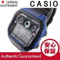 ブランド名:CASIO (カシオ) / 商品名:AE-1300WH-2A/AE1300WH-2A ス...
