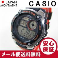 ブランド名:CASIO(カシオ) / 商品名:AE-2100W-4A/AE2100W-4A デジタル...