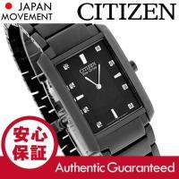 ブランド名:CITIZEN(シチズン) / 商品名:BL6057-58E Eco-Drive/エコド...