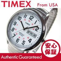 ブランド名:TIMEX (タイメックス) / 商品名:T20461 EASY READER/イージー...