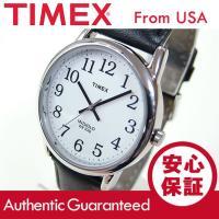 ブランド名:TIMEX (タイメックス) / 商品名:T20501 EASY READER/イージー...