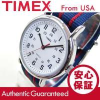 ブランド名:TIMEX (タイメックス) / 商品名:T2N747 Weekender/ウィークエン...