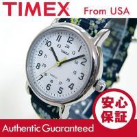 ブランド名:TIMEX (タイメックス) / 商品名:T2P370 Weekender/ウィークエン...