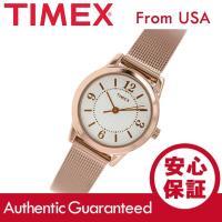 ブランド名:TIMEX (タイメックス) / 商品名:T2P459 クラシック メタルメッシュベルト...