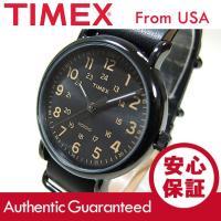 ブランド名:TIMEX (タイメックス) / 商品名:T2P494 Weekender/ウィークエン...
