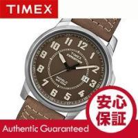 ブランド名:Timex (タイメックス) / 商品名:T49891 Expedition Milit...