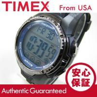 ブランド名:TIMEX (タイメックス) / 商品名:T5K359 Marathon/マラソン デジ...