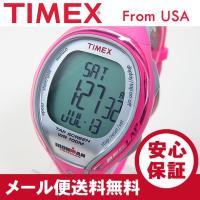 ブランド名:TIMEX (タイメックス) / 商品名:T5K591 IRONMAN TRIATHLO...