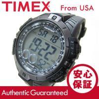ブランド名:Timex (タイメックス) / 商品名:T5K802 Marathon/マラソン デジ...
