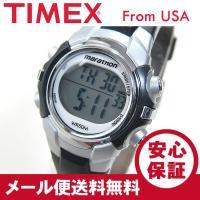 ブランド名:TIMEX (タイメックス) / 商品名:T5K805 Marathon/マラソン デジ...