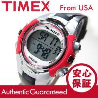 ブランド名:TIMEX (タイメックス) / 商品名:T5K807 Marathon/マラソン デジ...