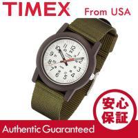 ブランド名:TIMEX (タイメックス) / 商品名:TW2P59800 CAMPER/キャンパー ...