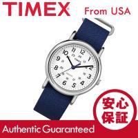 ブランド名:Timex (タイメックス) / 商品名:TW2P65800 Weekender/ウィー...