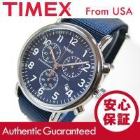 ブランド名:TIMEX (タイメックス) / 商品名:TW2P71300 Weekender/ウィー...