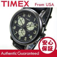 ブランド名:TIMEX (タイメックス) / 商品名:TW2P71500 Weekender/ウィー...
