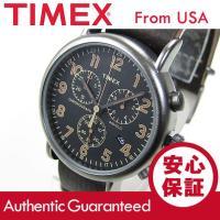 ブランド名:TIMEX (タイメックス) / 商品名:TW2P85400 Weekender Vin...