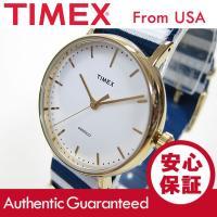 ブランド名:TIMEX (タイメックス) / 商品名:TW2P91900 Weekender Fai...