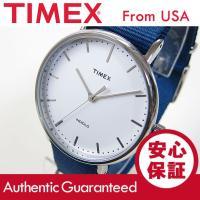 ブランド名:TIMEX (タイメックス) / 商品名:TW2P97700 Weekender Fai...