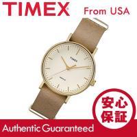 ブランド名:TIMEX (タイメックス) / 商品名:TW2P98400 Weekender Fai...