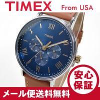 ブランド名:TIMEX (タイメックス) / 商品名:TW2R29100 Southview/サウス...
