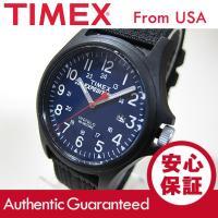 ブランド名:TIMEX (タイメックス) / 商品名:TW4999900 EXPEDITION CA...