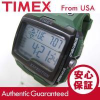 ブランド名:TIMEX (タイメックス) / 商品名:TW4B02600 Expedition Gr...