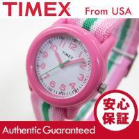 ブランド名:TIMEX (タイメックス) / 商品名:TW7C05900 TIMEX KIDS/タイ...
