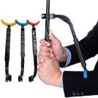 改良版 スイング ゴルフ 練習 器具 矯正 補助機