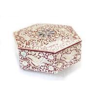 ●市価18000円程度の品をバーゲン価格でご提供。  韓国の伝統工芸品・宝石箱をお値打ち価格でご提供...