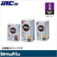 IRC 井上タイヤ WO 700×28C〜35C(27×1-1/8〜1-3/8) EV(英式) チュ...