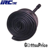 IRC 井上タイヤ HE 26×1.25〜1.50(WO 25×1-3/8) 仏式40mm チューブ...