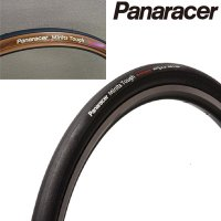 【在庫あり】Panaracer(パナレーサー)ミニッツタフPT 20×1.25 タイヤ 耐パンク性能...