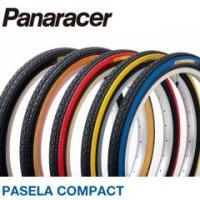 PANARACER(パナレーサー)パセラ コンパクト 小径車用タイヤ パセラをコンパクト用に展開した...