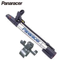 携帯ポンプ  Panaracer(パナレーサー)ミニフロアポンプ BFP-AMAS1 フットステップ...