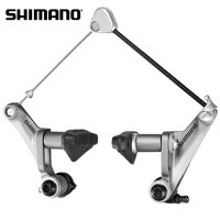 【在庫あり】SHIMANO(シマノ) BR-CX50 シクロクロス用 カンチブレーキ (前後兼用) ...