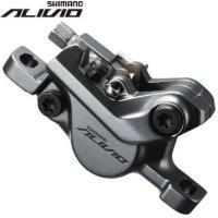 SHIMANO(シマノ)ALIVIO BR-M4050 ディスクブレーキ 前後兼用 (レジンパッド)...