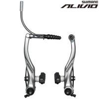 SHIMANO(シマノ)ALIVIO BR-T4000 Vブレーキ Vブレーキで一番最安モデルになり...