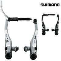 【在庫あり】SHIMANO(シマノ)BR-T670 LX Vブレーキ 静かでスムーズな動きのV-BR...