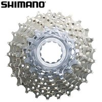 【在庫あり】SHIMANO(シマノ) CS-HG50-9 カセットスプロケット (9スピード) 11...