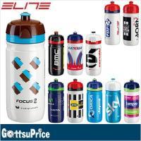 ELITE エリート CORSAチームボトル 2015 550ml  CORSAボトルはソフトで握り...