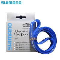 SHIMANO(シマノ)リムテープ 700C用 (ロード) 2本入り