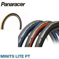 """Panaracer(パナレーサー)ミニッツライトPT 小径車用タイヤ """"ZSGナチュラルコンパウンド..."""