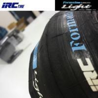 【在庫あり】【送料無料】IRC(アイアールシー)フォーミュラプロ ライト チューブレスタイヤ 700...