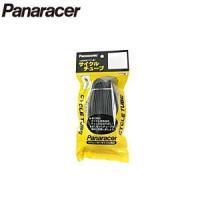 【在庫あり】Panaracer(パナレーサー) サイクルチューブ W/O 700×31〜34C (W...