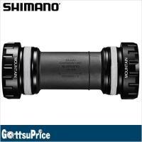 シマノ BB-MT800 BSA (シェル幅:68/73mm MTB用 付属/TL-FC25) ボト...