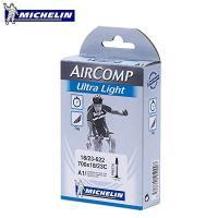 MICHELIN(ミシュラン)AIR COMP エアコンプウルトラライトチューブ /700×18-2...
