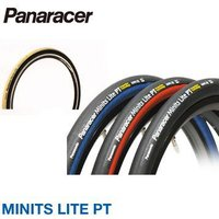 PANARACER(パナレーサー)ミニッツライトPT 20×7/8 小径車用タイヤ ロードタイヤのレ...