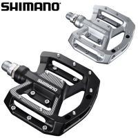 シマノ PD-GR500 フラットペダル  ペダルタイプ:フラットペダル(オフロード) 仕様:ピン/...