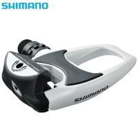 SHIMANO(シマノ)PD-R540-LA W(ホワイト) SPD-SLペダル (EPDR540L...